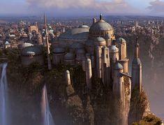 Theed Royal Palace - Wookieepedia, the Star Wars Wiki