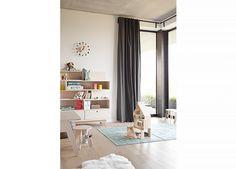 Kutikai Peekaboo Bookcase/Modern Kids Furniture at MOOD