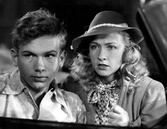 Nancy Drew movies 1940's starring Bonita Granville.   OH MY GLOB i remember watching this on youtube in 2008