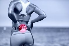 """If you have a """"bad"""" back, you're not alone. Learn how to prevent and combat it with these 9 powerful core stabilization exercises for low back pain."""