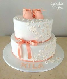 Christining cake
