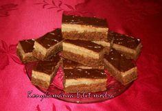 Részeges Izidor Edit konyhájából Muffin, Candy, Chocolate, Vaj, Food, Sweet, Toffee, Meal, Sweets