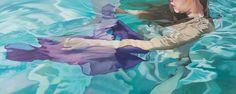 """Medea"" de Josep Moncada @ VirtualGallery.com"