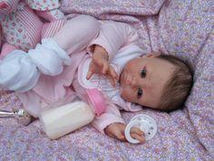 bonecas bebês que parecem de verdade - Pesquisa Google