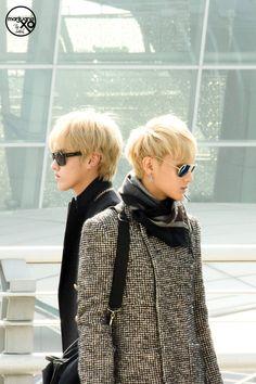 Men in Sunglasses are coolest!~