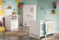 Výsledok vyhľadávania obrázkov pre dopyt detská izba pre bábätko