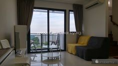 1BR condo penthouse unit next to Tanah Merah MRT. 3,000 SGD / month Negotiable. No agent fee.  All details and contact here: http://www.ezproperty.sg/listing/Urban-Vista_Condo_for-rent_5792  We promote listings posted on EZProperty.sg at no cost, it just needs to look good and be priced right.  #Singapore #1BR #Condo #Penthouse #ForRent #TanahMerah #MRT