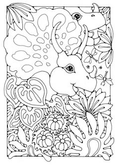 35 Best Coloring Pages Dinosaurs Dragons Images Coloring Pages