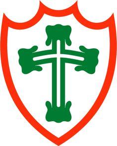 Escudo - 2015 - Portuguesa de desportos - Lusa