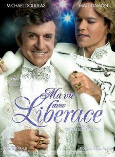 Ma vie avec Liberace.  5/10/13 ++.          étincelant