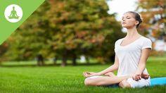 Йога Музыка: Природа Звук, Медитация музыка, расслабляющая музыка, успок...