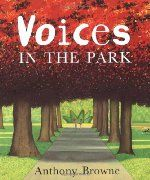 Voices in the Park- An amazing little story about four people's perspective of a day at the park. Great way to teach voice in writing.