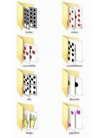 Toutes les représentations des nombres pour créer des jeux, des activités...