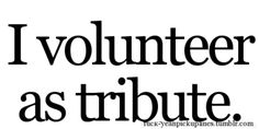i volunteer
