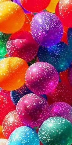 Color Celebration!