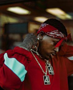 Hip-hop — thug-of-arabia: 📸: swinsky Yg Rapper, Rapper Art, Arte Do Hip Hop, Hip Hop Art, Yg 4hunnid, Estilo Cholo, Mode Hip Hop, Gangsta Girl, Red Aesthetic