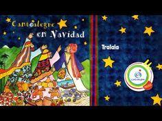Tralala - Cantoalegre - Cantoalegre en Navidad - CA - YouTube Teaching Music, Sound Of Music, Christmas Deco, Music Songs, Youtube, Religion, Make It Yourself, Logos, Illustration