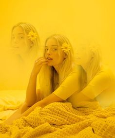 Introducing Ashe: a VEVO Artist to Watch in 2018 #MellowYellow