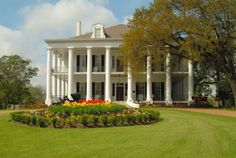 Natchez Mississippi Bed and Breakfast | 16 Rooms + 1 Suite (601) 445-3652