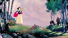 Lo que Disney nos enseñó del amor