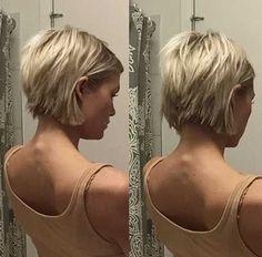 Image result for peinados cortos pintados