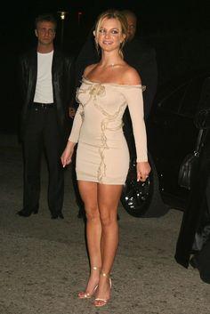 Britney Spears Hot Sexy Legs | Britney Spears