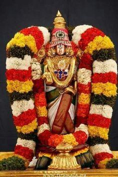 Lord Venkateswara is another form of lord Vishnu residing in Tirupathi Tirumala Hills. Find a collection of best Lord Venkateswara Images & wallpapers here. Lord Murugan Wallpapers, Lord Krishna Wallpapers, Lord Vishnu, Lord Ganesha, Lord Durga, Rama Lord, Lord Photo, Lord Balaji, Lord Shiva Family