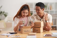 Four Common Money Problems Couples Face (And How to Solve Them!) by Kayla for Cashback Loans