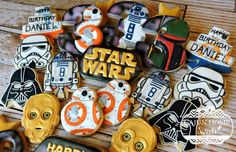 Star Wars 3rd Birthday