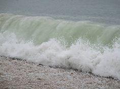 GaleryPhoto / Morská vlna 2