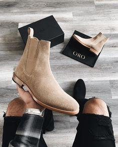 Les 38 meilleures images de Chaussures homme Boots en 2020