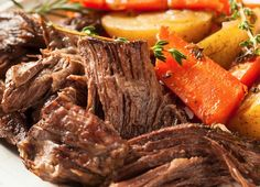12+ Mind-Blowing Ways To Cook Meat In Your Crockpot