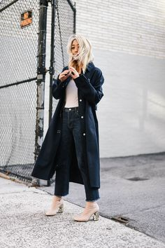 10 NYC Fashion Bloggers You Need To Know