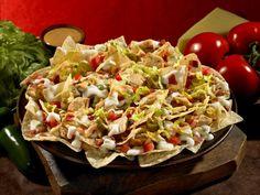 nachos caseros nutricionsas