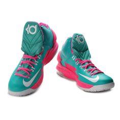 newest 80951 739ed Nike Zoom KD V basketball shoes