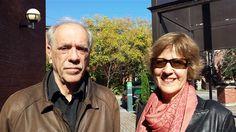 Homenaje al centenario de Nicanor Parra en Ottawa