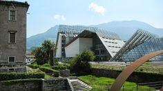 Il #MUSE di Trento: giornata di inaugurazione