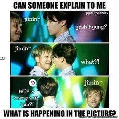 I have this pic on my phone. And whenever I look at it, I can't stop myself from laughing.. so hard. XD lmao