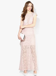 Buy Miss Selfridge Purple Colored Embroidered Maxi Dress Online - 2797693 - Jabong Best Online Fashion Stores, Online Shopping Sites, Lakme Fashion Week, Buy Shoes, Shoe Brands, Miss Selfridge, Dresses For Work, India, Purple
