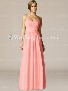 Discount Bridesmaid Dress_Peach Fizz  Available in Coral  InWeddingDress.com  Your online venue for wedding gowns, bridesmaid , flower girl and mother of the bride dresses as well as wedding accessories with cost-effective deals .  www.inweddingdress.com Please mention that you found them thru Jevel Wedding Planning's Pinterest Account.    Keywords: #coralbridesmaiddresses #jevelweddingplanning Follow Us: www.jevelweddingplanning.com  www.facebook.com/jevelweddingplanning/