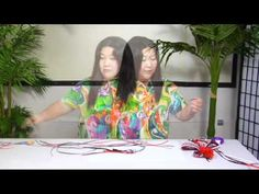 In this segment, Joy shows us how to make a deluxe double braided ribbon lei. This style lets you use three colors in the lei, great for schools that have three colors. The instrcutions for this lei can be found in Handcrafted Leis and Flowers Book Vol. 8. The book and supplies can be purchased at www.craftingisfun.com