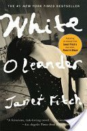 White Oleander by Janet Fitch... The Santa Anas blew in hot from the desert, shriveling the last of the spring into whiskers of pale straw...