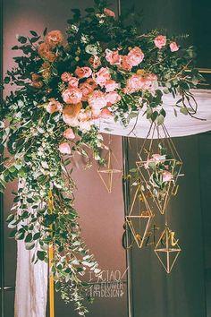 CIAO!Flower Design -  #beauty #flower #florist #wedding #asiawedding #asiaweddingnetwork