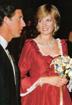 Beautiful Diana.