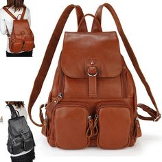Student, Leather and Bags on Pinterest