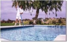 San Juan Capistrano pool cleaning company specializes in Laguna Beach pool cleaner. Other services include Coto de Caza pool maintenance, aliso viejo pools, coto de caza pool services and Laguna Niguel pool cleaner.