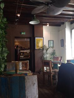 La Caféothèque. - rue de l'Hotel de ville - Paris IVème