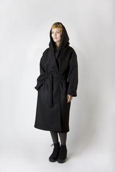 BekkiBraunBerlin - Cashmere-coat