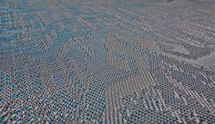 Collections   Bolon - The Future Alternative To Textile Flooring