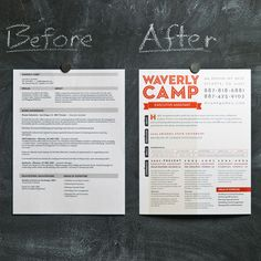 Service that will customize and refine your resume. Looks great!